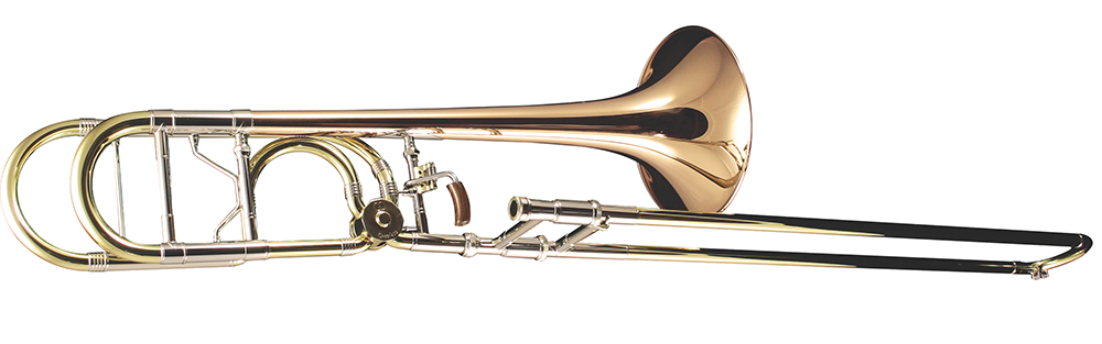 Greenhoe GB4-1G Tenor Trombone