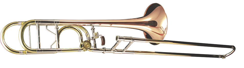 Greenhoe GC4-1R Tenor Trombone